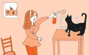 catspray