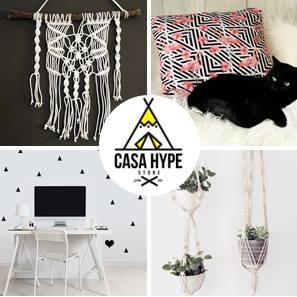 Casa Hype