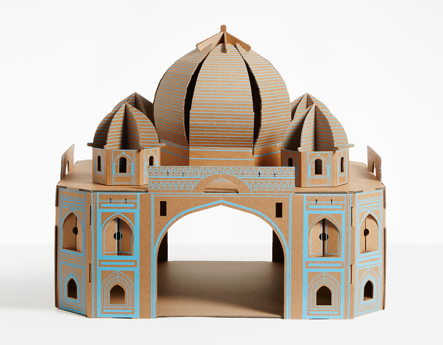 cardboard-cat-houses-pet-furniture-landmarks-poopy-cats-2