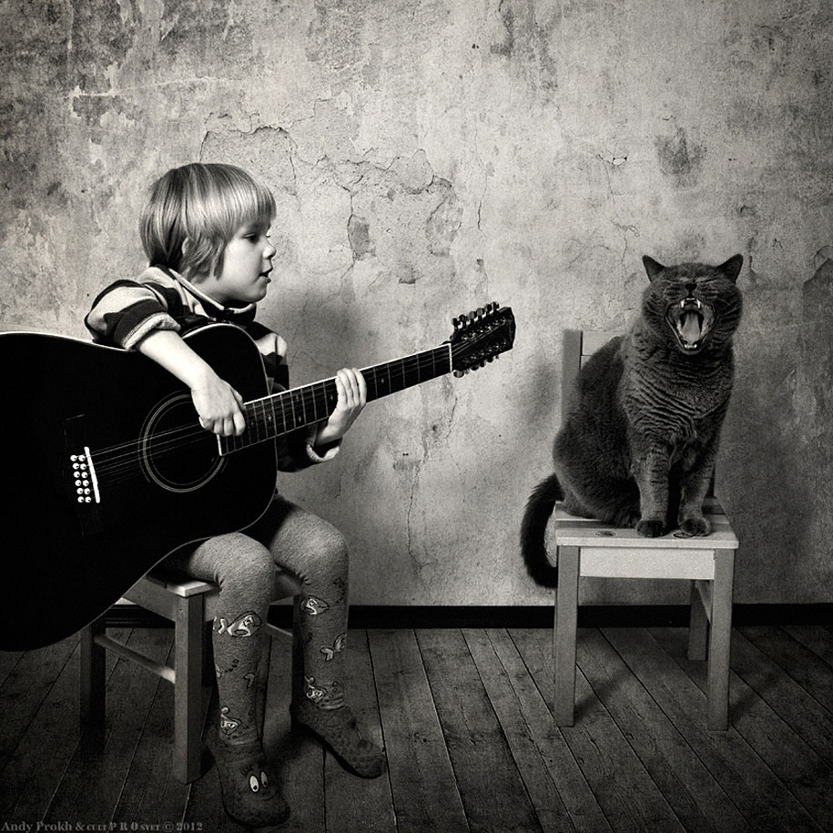 girl-cat-friendship-andy-prokh-6